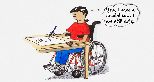 cultural competence and the disabled essay