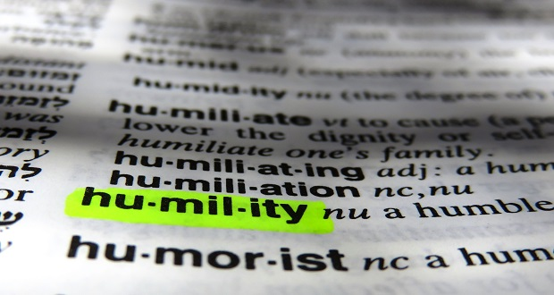 A Point of View: Cultural Humility