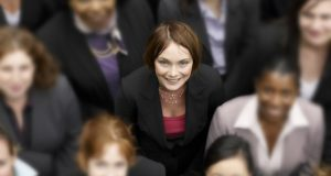 Global D&I Trends: The New Global Gender Reality
