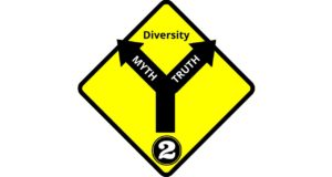 """Diversity Myth #2: Diversity Is All About """"Them"""""""