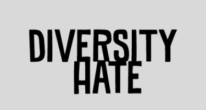 The Buzz: A Thin Line Between Diversity and Hate