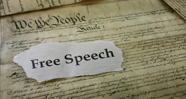 Reflective essay about the importance of the first amendment freedoms